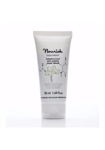 NOURISH ARGAN & Kale Anti-ageing Hand Cream 50ml