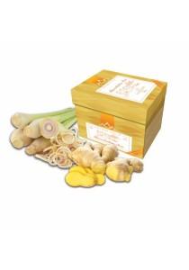 RHYMBA HILLS Reevitalise- Blend of Lemongrass and Bentong Ginger