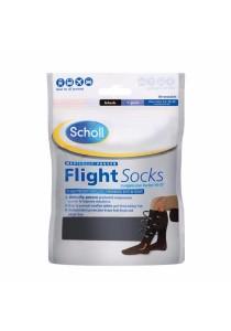SCHOLL Cotton Flight Socks (Shoe Sizes 3-6)