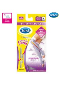 Scholl Compression Socks Long Size L