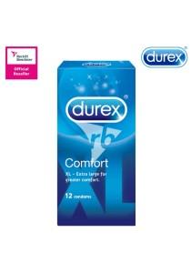Durex Comfort Condom 12s