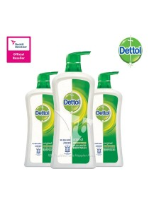 Dettol Shower Gel Original 950ml