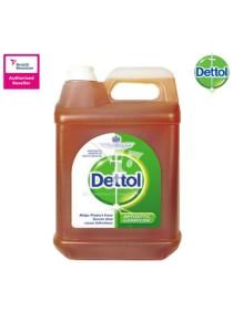Dettol Anticeptic Liquid 5L