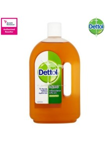 Dettol Anticeptic Liquid 1L