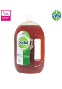 Dettol Anticeptic Liquid 2L
