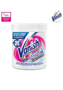 Vanish Stain Remover White Powder 800g
