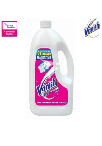 Vanish White Liquid 1L