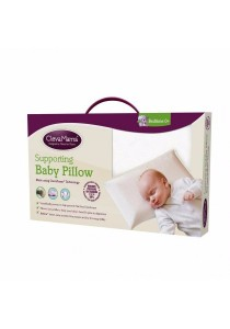 Clevamama Infant Travel Pillow (0m+)