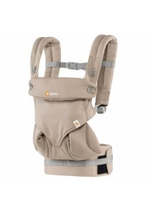 Ergobaby 360: Four Position Baby Carrier (Moonstone)