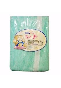 Babylove Cradle Mosquito Net 779 EZ Embroid With Zip