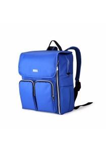 Holabebe Mommy Bag Backpack (Royal Blue)