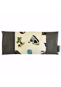 Babylove Premium Pillowcase L (Marine Blue)