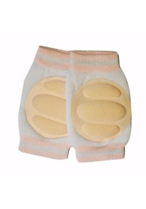 Babylove Knee Protector Comfy (Yellow)