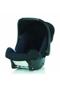 Britax Baby Safe Black Thunder W Adapter
