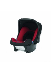 Britax Baby Safe Chili Pepper W Adapter