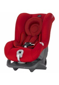 Britax First Class Plus (Flame Red)*NEW