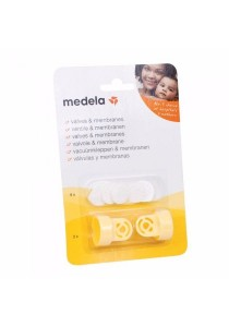 Medela Valves & Membrane Sets