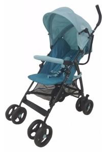 Rhine Baby Premium Budget Stroller (Tiffany Blue)