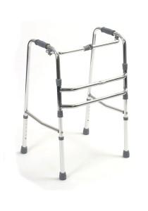Hopkin Adjustable Reciprocal 2in1 Walking Frame