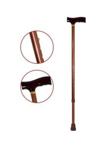 Hopkin Walking Stick - T Shape