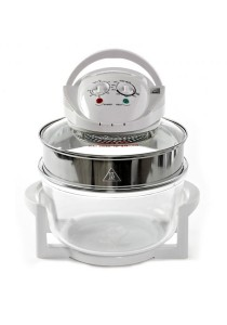 Halogen Turbo Oven 12L