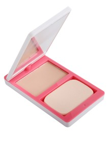 Bloop Candy Foundation Two Way Cake 03 Beige