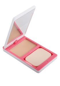 Bloop Candy Foundation Two Way Cake 04 Tan