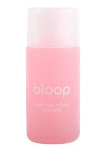 Bloop Nail Polish Remover