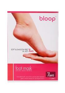 Bloop Foot Mask [Buy 1 Free 1]