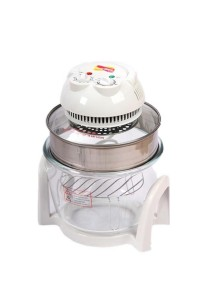 Halogen Oven With Extension Ring 7L