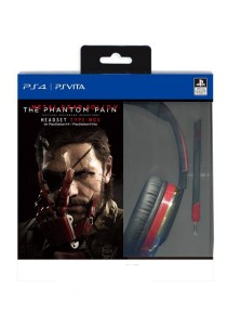 Hori Metal Gear Solid V: The Phantom Pain Gaming Headset
