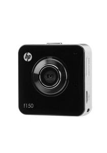 HP Wireless Camera F150 with Ultra Wide Angle & Wifi (android only)