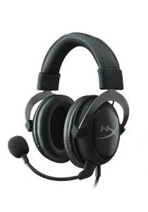 Kingston HyperX Cloud II - Pro Gaming Headset (Gun Metal - KHX-HSCP-GM)
