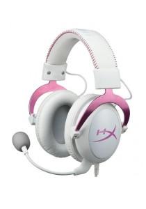 Kingston HyperX Cloud II - Pro Gaming Headset (Pink - KHX-HSCP-PK)