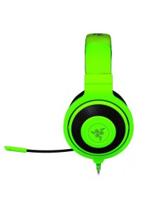 Razer Kraken Gaming Headset - RZ12-00870100-R3M1 (Green)