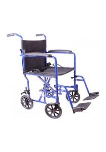Hopkin Superlite Aluminium Wheelchair