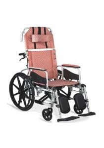Hopkin Reclining Aluminium Wheelchair