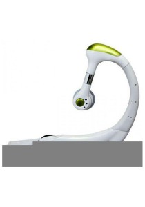 A4Tech HS-12-1 Wired Headset (White)
