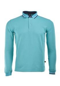 Cotton Polo T Shirt HSL 09 (Mint)