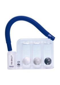 Hopkin Tri-Ball Respiratory Therapy