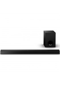 Sony Sound Bar (Wired Subwoofer) HT-CT80