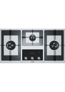 BOSCH PBD9351MS GAS HOB 3 BURNER WITH SAFETY DEVICE SS