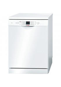 BOSCH SMS63L02EA DISH WASHER 12 PLACE SETTINGS WHITE