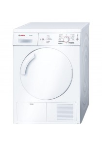 BOSCH WTE84105GB CONDENSER CLOTHES DRYER 7.0KG