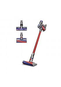 DYSON V6 HANDHELD VACUUM CLEANER 2 TIERS RADIAL CYCLONE