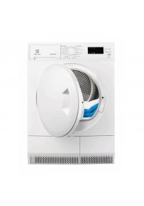 ELECTROLUX EDP2074PDW CONDENSER CLOTHES DRYER 7KG