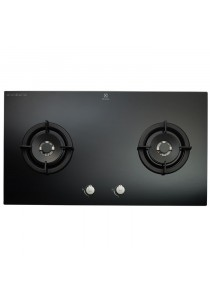 ELECTROLUX EGT8028CK GAS HOB 2 BURNERS 80CM CAST IRON