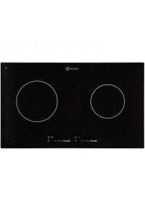 ELECTROLUX EHC724BA BI CERAMIC HOB 2 COOKING ZONES