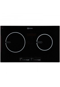 ELECTROLUX EHC726BA BI INDUCTION HOB 2 COOKING ZONES