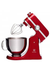 ELECTROLUX EKM4000R STAND MIXER 1000W RED